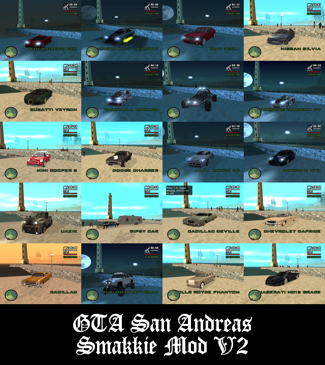gta san andreas real life mod download