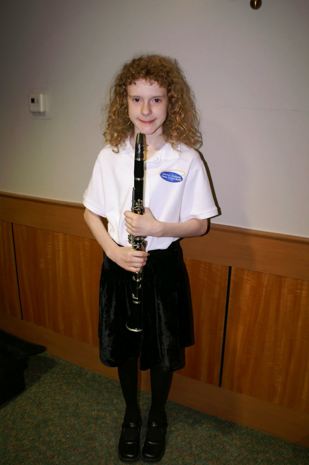 imgsrc siberian mouse After I stopped taking ballet/tap/jazz, I started up band with a local  homeschool group. I played the Clarinet :)