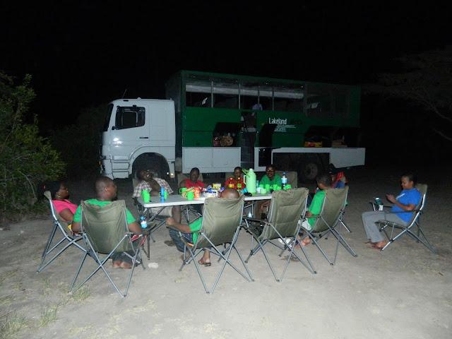 Lakeland Africa Mtanzania Tembelea Tanzania