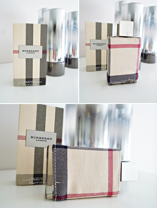Burberry London Parfume