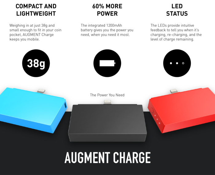 how to show charge percentage on iphone 6