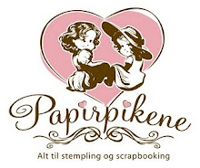 Papirpikenes nettbutikk