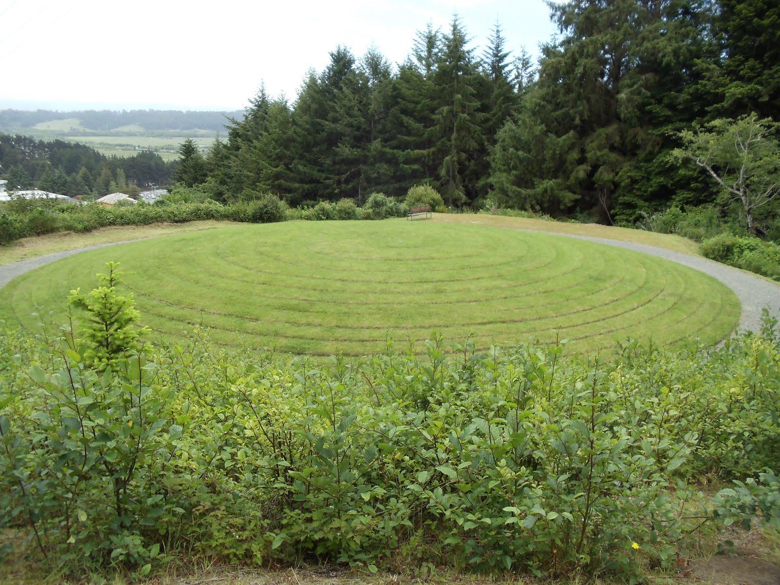 Landscapes gardens design humboldt botanical gardens for Botanical garden designs