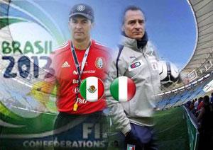 Messico-Italia-Confederation-Cup