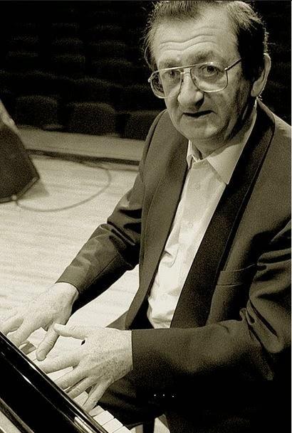 Georges Arvanitas Trio Three AMTWA Blues