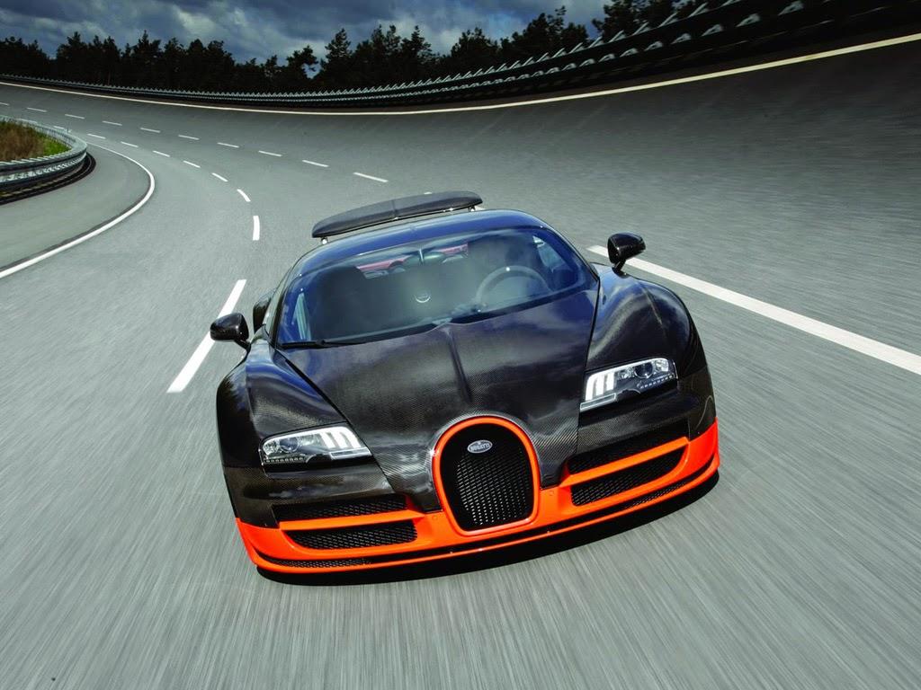 bugatti veyron super sport صور سيارات: بوغاتي فيرون سبورت