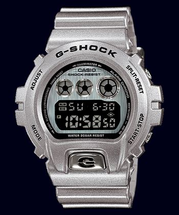Casio Baselworld 2013 - G-Shock Classic DW-6930BS-8 Limited Edition