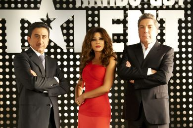 ������ ������ ������ ������� Arab Got Talent 2 , ������� �������