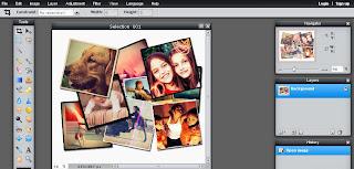 Online Image Editors