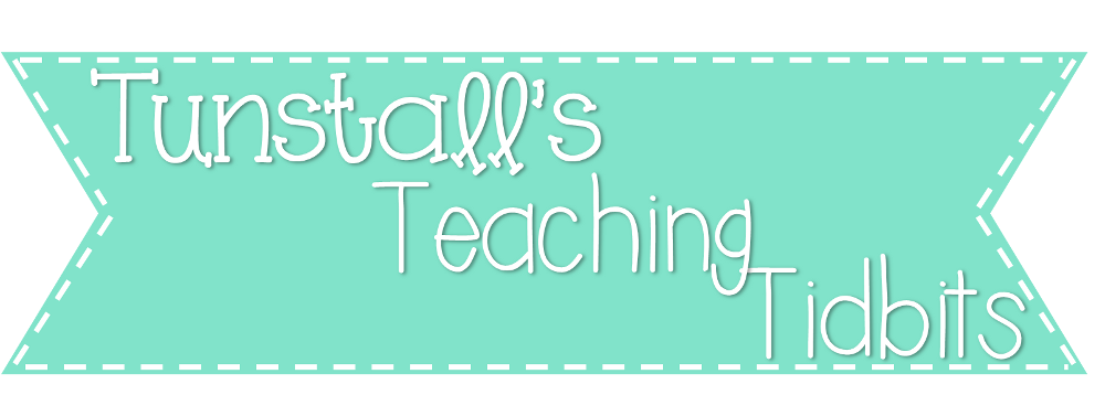 Tunstall's Teaching Tidbits