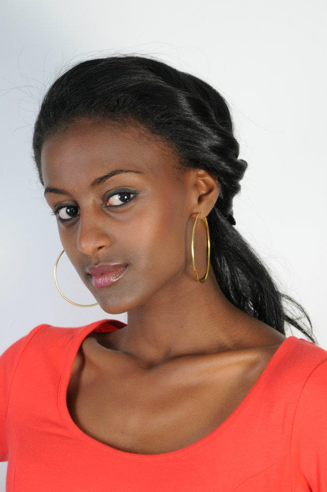 Miss East Miss East Africa 2012 Ethiopia