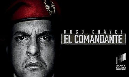 Ver El Comandante capítulos completos