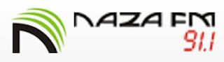 Rádio Naza FM de Nazaré da Mata, ao vivo