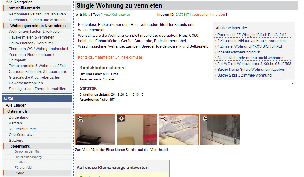 single wohnung wermelskirchen Hanau