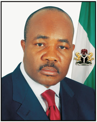 How Akpabio's carry go syndrome destroyed Essien Udim - Umanah