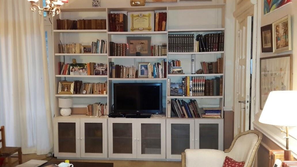 Muebles y bibliotecas melamina 20170801164650 for Muebles bibliotecas para living
