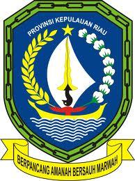 Logo Lambang Propinsi Kepulauan Riau