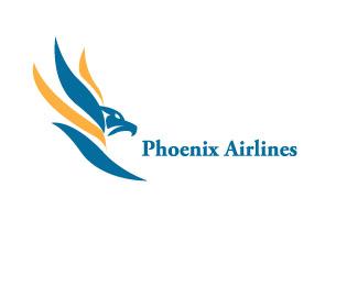 Diseño Logo Aerolinea 3