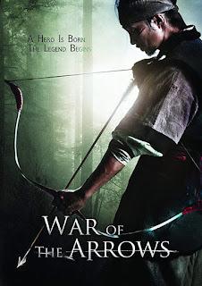 War of the Arrows (2011) Hindi Dual Audio BluRay   720p   480p