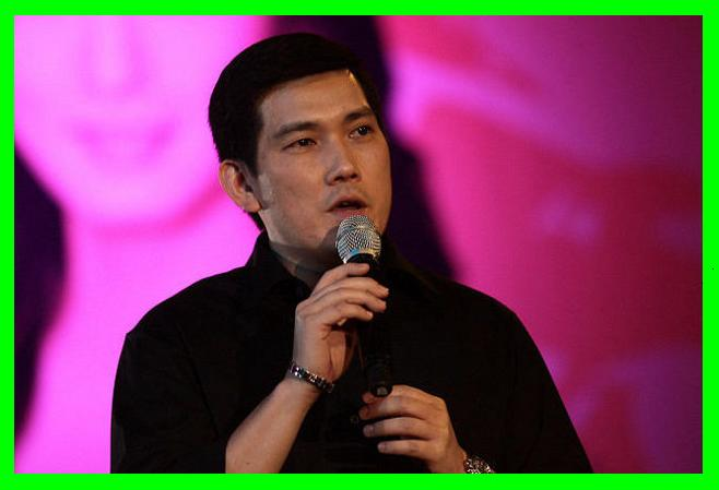 RICHARD YAP