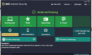 Download AVG 2013 FULL VERSION +Keygen