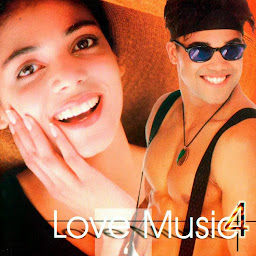 Love Music Volume 4