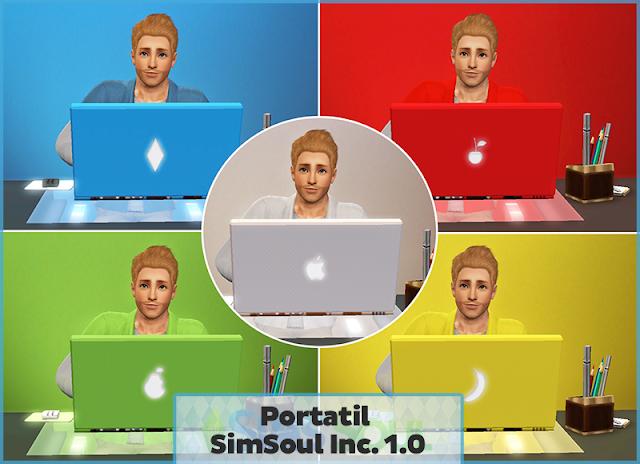 [Descarga]Regalos por el 2º aniversario de SIms-soul Portatil+SimSoul+Inc