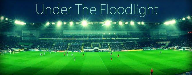 Under the Floodlight