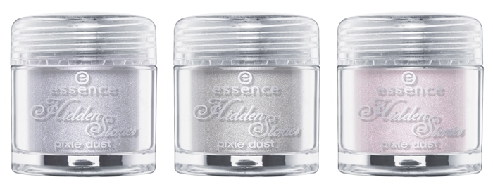 Essence Hidden Stories Trend Edition