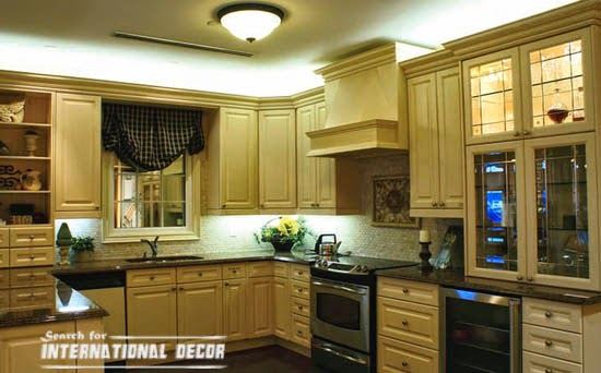 led kitchen lighting, kitchen lighting, kitchen lights, kitchen lighting ideas