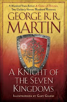 Review of A Knight of the Seven Kingdoms by George R. R. Martin