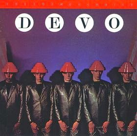 DEVO - Freedom Of Choice Los mejores discos de 1980