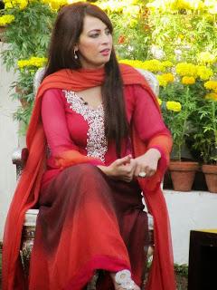 Farah Hussain dresses