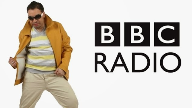 Florin Salam radio BBC