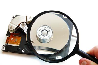 تقييم برامج أستعادة الملفات المحذوفة