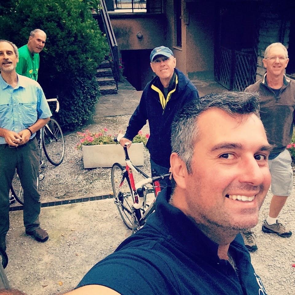 bike rental bellagio