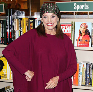 'I'm not dying until I do' Valerie Harper Says On 'Today' Show