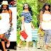 1 LITTLE WHITE DRESS: 3 REFRESHING LOOKS