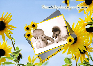Friendship Day 2012: Friendship Day Wallpapers