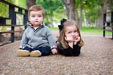 Cooper & Caroline