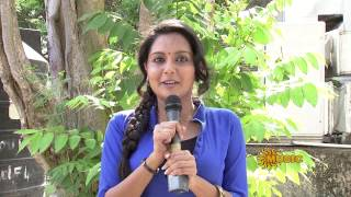 Friendship Day Wishes From Actress Mahima  – Sun Music