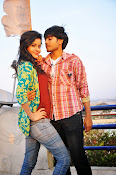 Anukunnadi Okati Ayyindi Okati Movie Stills-thumbnail-4