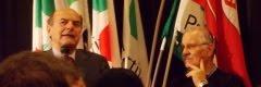 Pier Luigi Bersani alla Casa di Alex