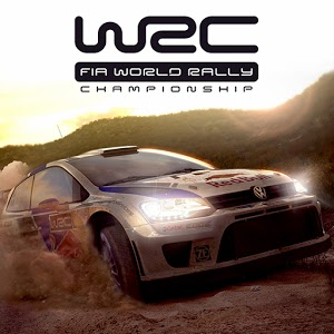WRC The Official Game^[Gratis, Mod Dinero]