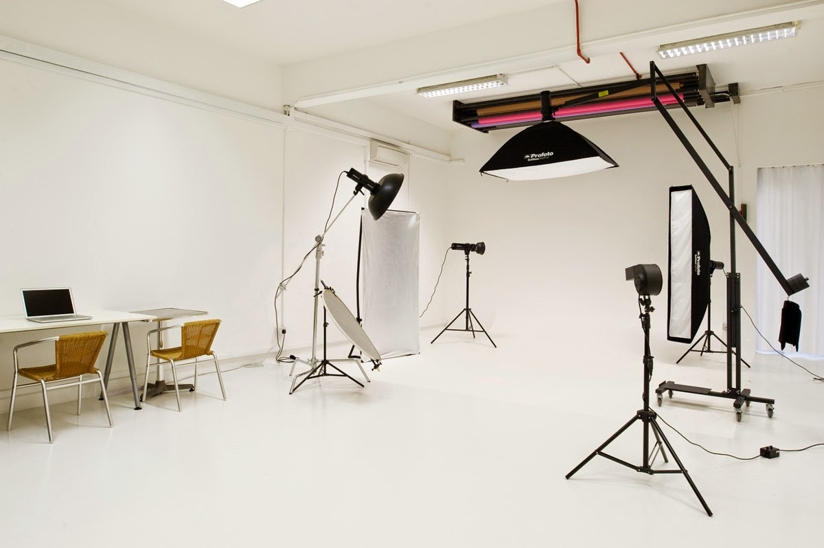 Photography or Photo Studio Business