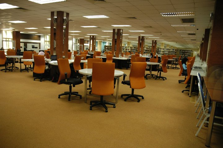 Bpr Blog Pictures New Services Learning Commons Perpustakaan Tun Abdul Razak 1