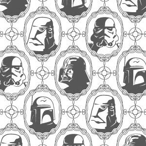 Star Wars x Super7 Imperial Forces Wallpaper