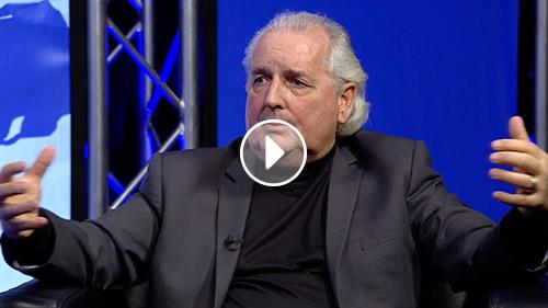Bill Salus on God TV