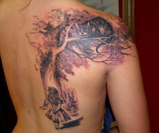 Tree Tattoo Designs – All About Tree Tattoo Meaning From All Kind Of ...