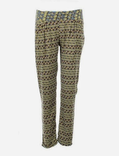 Pantalones fluidos, baggy ProMod
